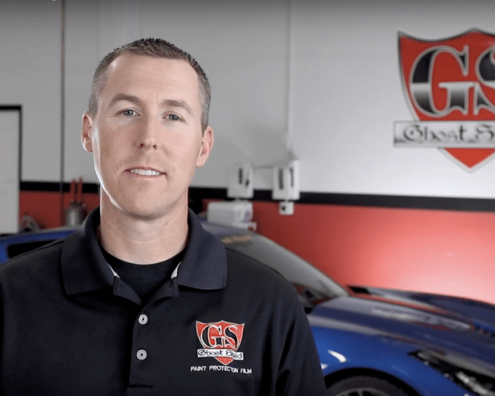 Paint Protection Film: Endurance Testing