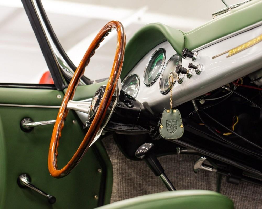 1957 Porsche 1600